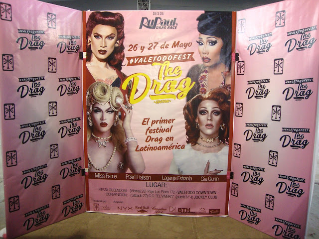 valetodofest the drag edition convention and party