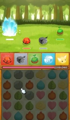 Battle Camp Monster Catching Mod Apk Terbaru