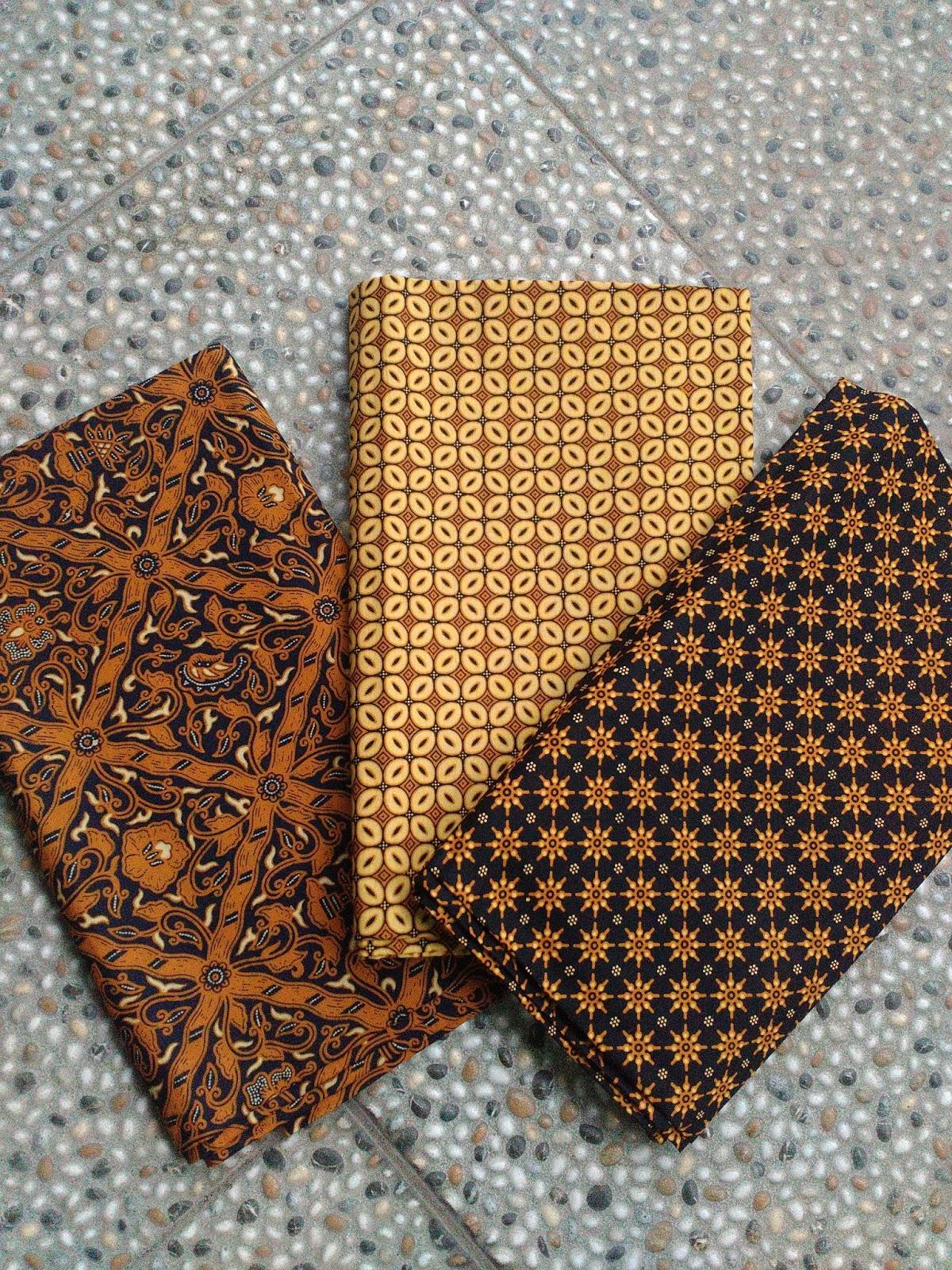 Produsen Kimono Batik Spa - Kemben Spa , Sandal Spa & Kimono Muslimah