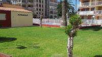 apartamento en alquiler playa els terrers benicasim zonas