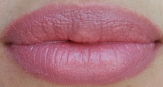 Tarte Cosmetics Amazonian Butter Lipsticks Swatch and Review