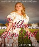 Natalie Ellis finds herself solely responsible for Rose Hill plantation.