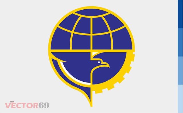 Logo Kementerian Perhubungan (Kemenhub) Indonesia - Download Vector File EPS (Encapsulated PostScript)
