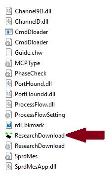 UpgradeDownload.exe / ResearchDownload.ex