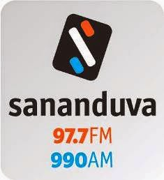 Rádio Sananduva AM de Sananduva RS ao vivo