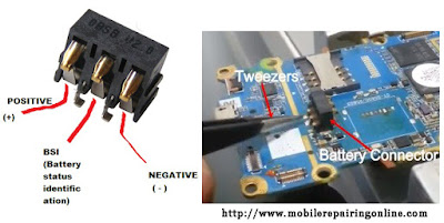 check shorting on cell phones with multimeter We can easily check whether there is shorting in the circuit board