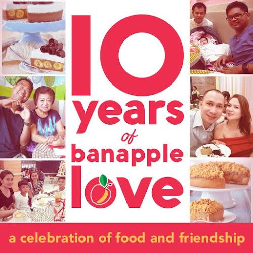 Banapple Anniversary