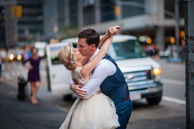wedding photography nyc