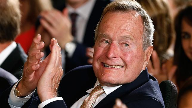 George Bush (padre)