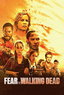 Fear the Walking Dead Temporada 4 audio español