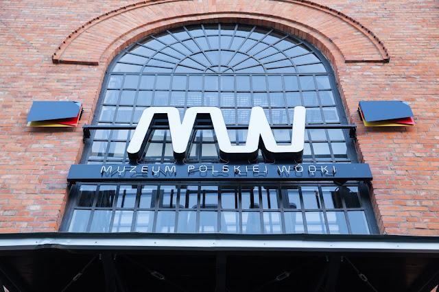 Muzeum Polskiej Wódki - nasza fotorelacja