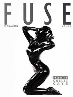 Revista Fuse Magazine USA - Volumen 31 2017 PDF Digital