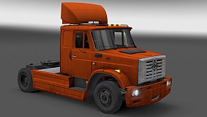 ZIL 4421 Adapted for 1.19 patch