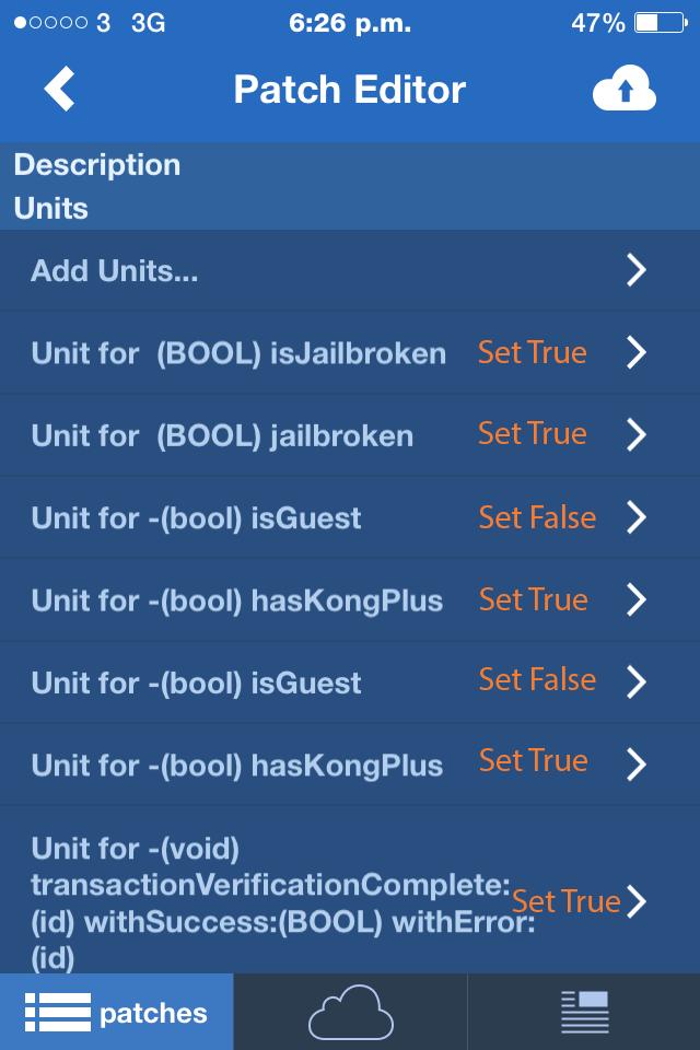 AdVenture Capitalist iOS Hack ~ DotNetSafety