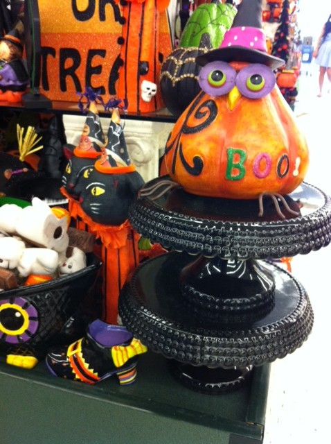Vintage Halloween Collector: Halloween at Hobby Lobby #1