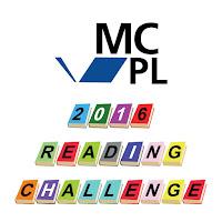 MCPL 2016 Reading Challenge