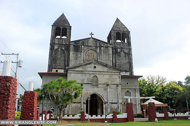 saint james church dapitan
