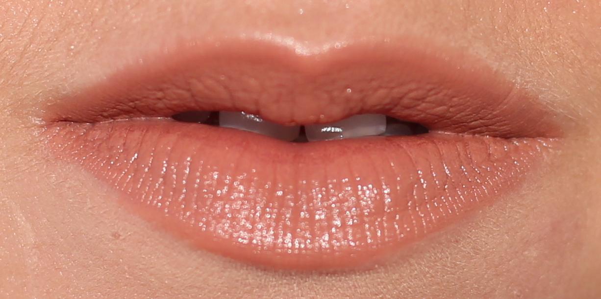 Kate Moss for Rimmel: Rose Gold Lipsticks - Fleur De Force