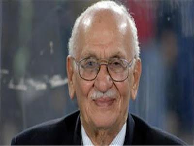 المعلق الرياضي إبراهيم الجويني