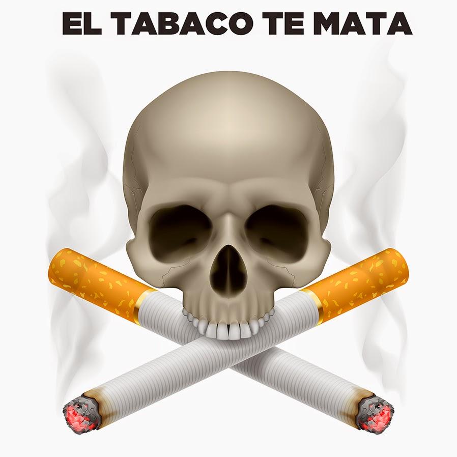 Foto Harry Cúcuta: El tabaco te mata