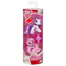 MLP Pinkie Pie Valentine Tube Holiday Packs Ponyville Figure