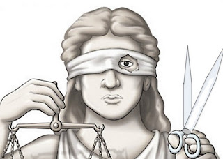 Catatan Mata Najwa Tentang Hukum
