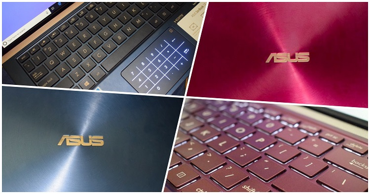 5 Reasons Why You Should Consider Getting the ASUS ZenBook 13