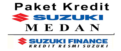 kredit Suzuki Medan