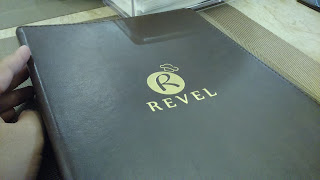 Wajib Coba!!! Karage Sambal Wangi Di Revel Cafe Lippo Mall Puri Untuk Kamu Pecinta Makanan Pedas