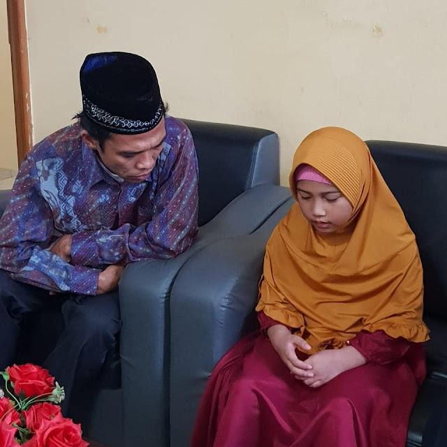 Annisa Zahra Hafal Al Quran 30 Juz di Usia 6 Tahun, Rahasianya Diungkap UAS