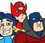Liga dos Paladinos da Justiça