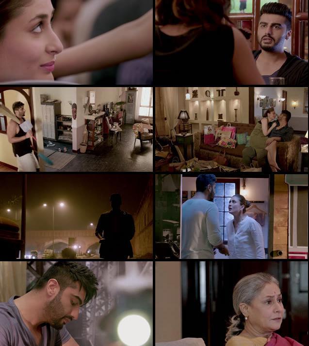 Ki And Ka 2016 Hindi 480p Bluray