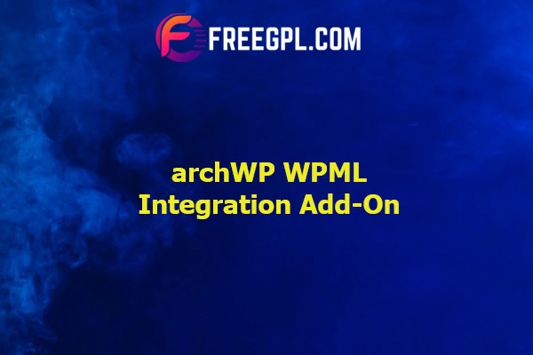 SearchWP WPML Integration Add-On Nulled Download Free