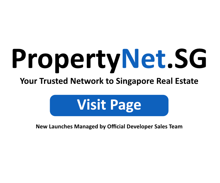 PropertyNet: Your Trusted Network to SG Property
