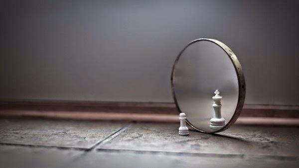 T cnicas de auto ayuda terapia del espejo crisol life for Espejo unidireccional psicologia