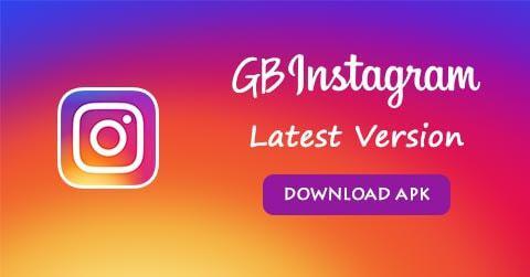 GB Instagram Plus (Modificalo a tu gusto, descarga Fotos y Videos)