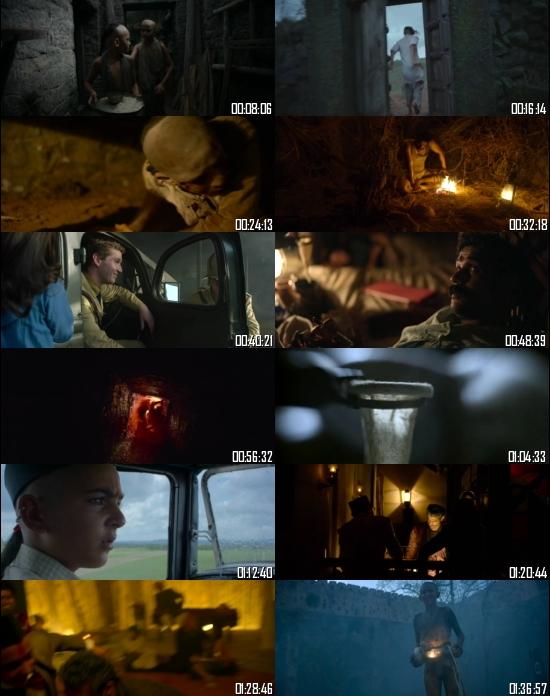 Tumbbad 2018 Hindi 720p 480p WEB-DL x264 Full Movie