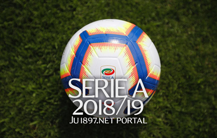 Poznat raspored sezone Serie A