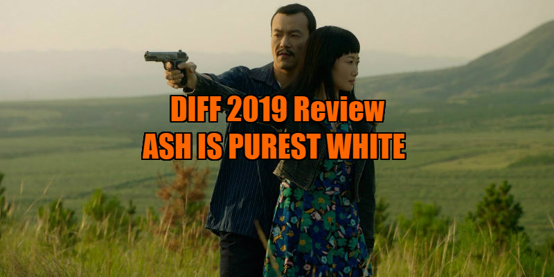 ash is purest white review