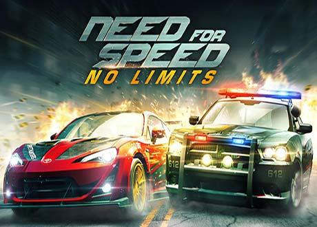 لعبة سباق سيارات نيد فور سبيد Need for Speed No Limits للاندرويد والايفون