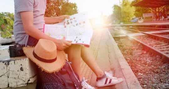 10 maravillosos beneficios de viajar