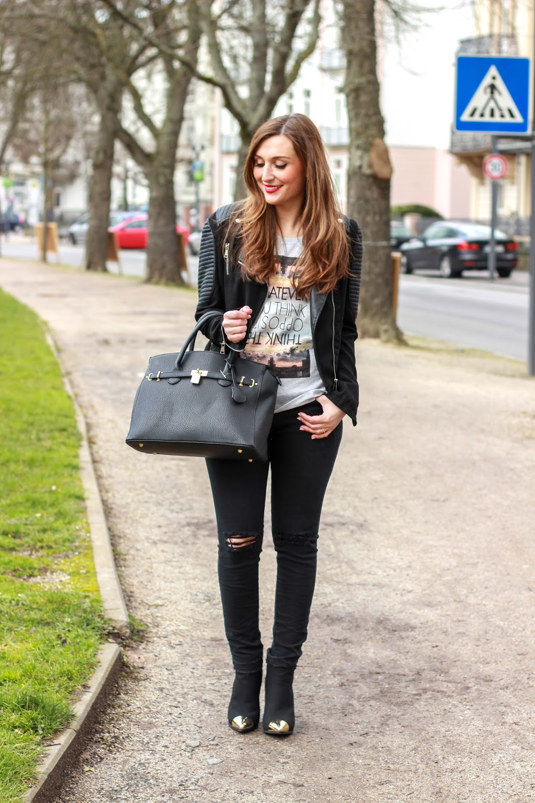 Fashionstylebyjohanna - Streetstyle - Streetstyleblogger - Streetstyle Germany - German Fashionblogger - Streetstyleinspiration