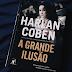 A grande ilusão, do Harlan Coben