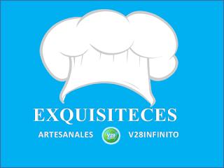 imagen Exquisiteces V28infinitos Artesanales
