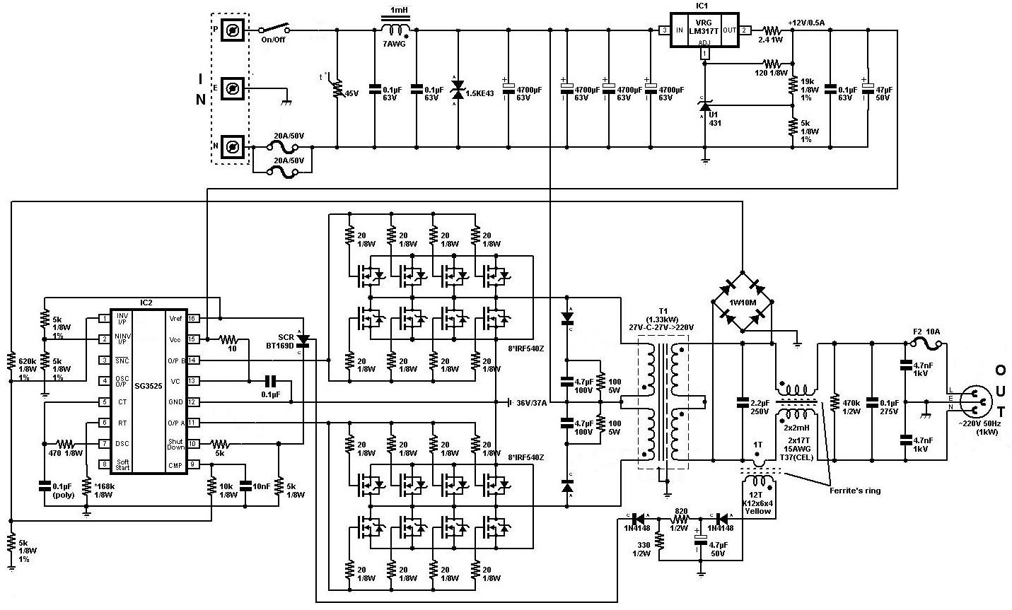 Генератор из асинхронного двигателя своими руками: 3 схемы Секреты дедова