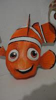 Nemo pez pallaso