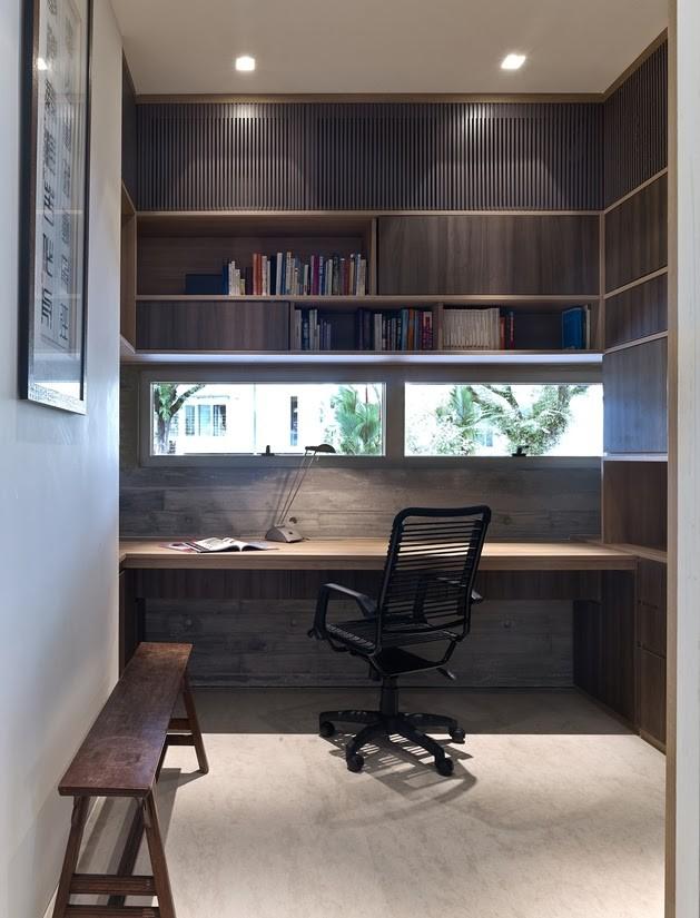 model rumah bertingkat minimalis 4