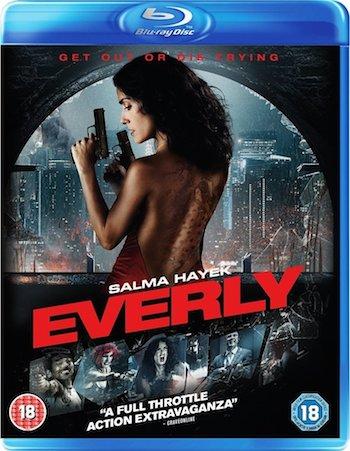 Everly 2014 Dual Audio Hindi 720p BluRay 950mb