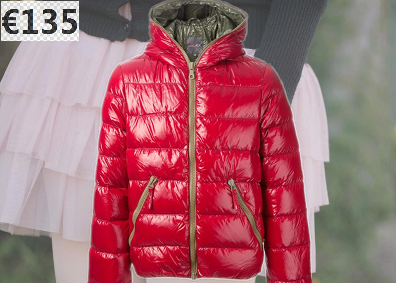low priced 331d7 337ed add piumini uomo donna outlet prezzi: ottobre 2015
