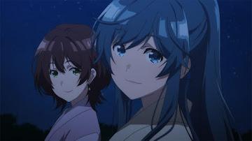 Jaku-Chara Tomozaki-kun OVA Episode 1